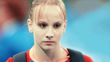 Izbasa Campionatele Mondiale 2008